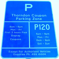 Resident and Coupon Parking schemes proposals