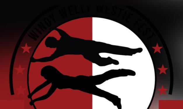 Windy Welly Westie Fest: You'll Be Blown Away!